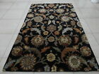 Indian New Hand Tufted Modern Wool Carpet Area Rug Alfombras Teppich Hali RC EHS