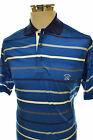PAUL & SHARK YACHTING POLO E11P0160 COL. 420 LIGHT BLU  LINES REGULAR FIT