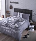 Boxing Hero Muhammad Ali Heavy Weight Champion Bedding