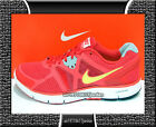 Nike Kids LunarGlide 3 GS Action Red cyber Wolf Grey White 454568-600 US 6.5~7Y