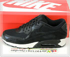 Nike Air Max 90 Leather PA Stingray Black 705012-001 US 8~12 Running NSW 1