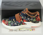 2015 Nike KD VII 7 EXT Floral QS Midnight Navy Black Hazelnut 726438-400 US 10.5