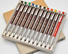 MITSUBISHI UNI HOLDER MH-500 DRAFTING MECHANICAL PENCIL LEADHOLDER ALL 12 TYPES