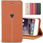 """Luxury Magnetic Flip Wallet Leather Stand Case Cover For iPhone 6/6 Plus 5.5"""""""