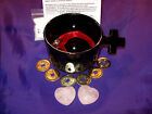 FSH150 Feng Shui Romance Altar Kit - Bring Male/Female  Romance into Your Life!