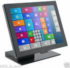 New Aures Pos Yuno Epos TouchScreen System All-in-One Cash Register Quad Core