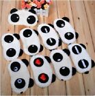 PANDA EYE MASK PATCH SHADE BLINDFOLD SLEEPING TRAVEL CAMP HOLIDAY CUTE ROLEPLAY