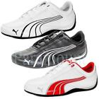 Puma Drift Cat 4 Low Fashion Trainers  Mens Size