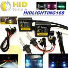 35W Xenon HID KIT Headlight H1 H3 H4 H7 H8 H9 H10 H11 H13 9004 9005 9006 9007