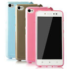 Colorful Soft Silicone Back Case Cover Skin For Lenovo S90 Smartphone cell phone