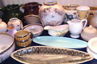 Pottery / Porcelain   Wade, Poole, Marks & Spencer    Click On The Site To Chose