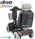 Drive Medical Crutch / Walking Stick Bag Mobility Scooter Wheelchair Very Strong