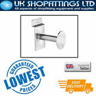 SLATWALL GARMENT HOOKS  Shop Fittings Prongs/Arms/Accessories VARIOUS QUANTITIES