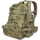 Condor 147-008 Multicam MOLLE Tactical Urban Go Bag / Laptop  Backpack NIP