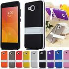 Hot Protective Impact Kickstand TPU Cell Back Case Cover Skin For XiaoMi RedMi 2