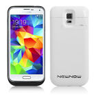 4200mAh Portable Battery Backup Power Bank Charger Case For Samsung Galaxy S5 US