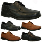 NEW MENS SMART LIGHTWEIGHT DRESS OFFICE WORK COMFORT FORMAL CASUAL LOAFER SHOES