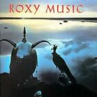 Avalon by Roxy Music (CD album 1983 Warner Bros.Japan Target Out Of Print rock)
