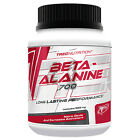 Beta-Alanine 700 60-240 Capsules Pre-Workout Booster Enduran