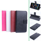 New Durable stand Flip PU Leather Case Cover Pouch For Elephone P5000 Smartphone