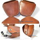Genuine Leather Case Bag Box For SE 215 535 112 315 425 In Ear Earphone Earbuds