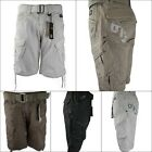 GEOGRAPHICAL NORWAYGangster Unit  Sommerhose Herren Shorts Bermuda Kurze Hose