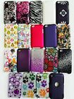 For iPod Touch 4th Generation Color/Design Case Cover Accessory