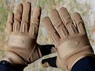 OAKLEY SI Standard Issue Lightweight Men's Coyote Tan Tactical GlovesTactical Gloves - 177898