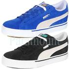 Puma Suede Low Core+ Leather Trainers  Mens Size