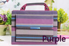 Fashion Carrying Handbag Leather Stand Case Cover for iPad mini/2/3/4/Air/Air2