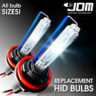 HID REPLACEMENT BULB ALL COLOR H11 9006 9005 H4 H7 9007 H13 H10 880 H3 H1 5202