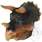 Latex Animal Head Cosplay Masquerade Fancy Dress Up Carnival Props Party Mask