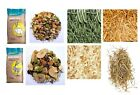 FRUITY RABBIT FOOD TREAT BUNDLE FEED MUESLI MIX FREE POSTAGE