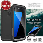 Genuine Lifeproof FRE Dust Shock Water proof Case for Samsung Galaxy S6