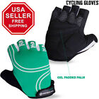 Half Fingers Cycling Gloves