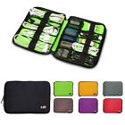 M BUBM Travel Universal Accessories Storage Bag Case for Cables Charger USB line
