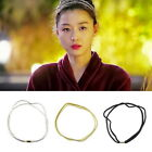 Fashion Elastic Headband Head Piece Hair Band Jewelry for Women Girl Lady HC
