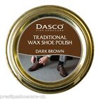 Best Boot Polishes - Dasco Traditional Wax Shoe Polish Boot Polish Colour Review