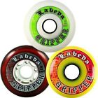 Inline Skate Wheels 8pk Roller Blade Wheel Use Outdoors Indoors Roller Blading