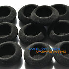 Ten New Replacement Foam Ear Pad Cushion For Creative SL3100 HS300 HE150 Headset