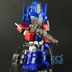 Transformers G1 Optimus Prime LED Light Up Hot Movie Mini Action Figure Toys - Time Remaining: 1 day 15 hours 49 minutes 55 seconds