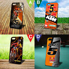 Ryan Dungey MX Back Case For Apple iPhone 4 5 6 and iPod 4 5 Nano 7