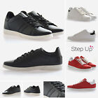 Womens Lace Up Casual Sports School Gym Fashion Trainers Shoes Size 3 4 5 6 7 8