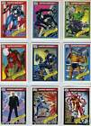 1990 MARVEL UNIVERSE SERIES I 1 IMPEL Single Cards Complete Your Set #1-60