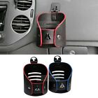 Edge Circular Practical Multi storage space Pocket Holder Case for all Vehicle