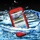 Waterproof Shockproof Dirt Snow Proof Case Cover for Samsung Galaxy S3 SⅢ I9300