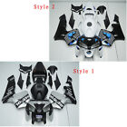 AM01 Motorcycle Injection Mold Bodywork Fairing For Honda CBR 600RR F5 2005-2006