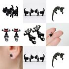 1Pair Popular Earrings Studs Unique  Animal Alloy  Fashion earrings  Sexy girls