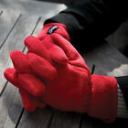 RESULT POLARTHERM FLEECE GLOVES 4 Cols WINTER WARM SOFT MENS LADIES WOMENS S M L