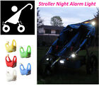 2019 Useful Night Silicone Caution Light Lamp For Baby Stroller Night Out Safety